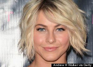 Julianne Hough: Pictures, Videos, Breaking News