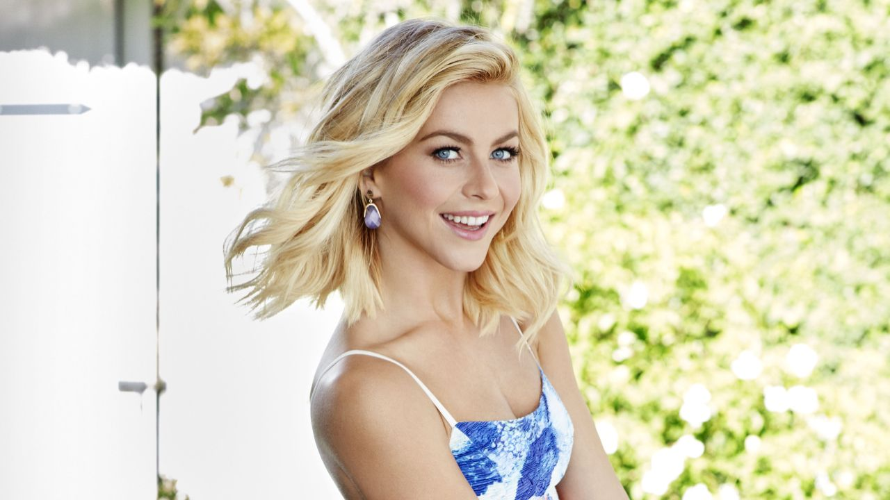 Julianne Hough Can't Stop Gushing Over Her Fiancé Brooks Laich
