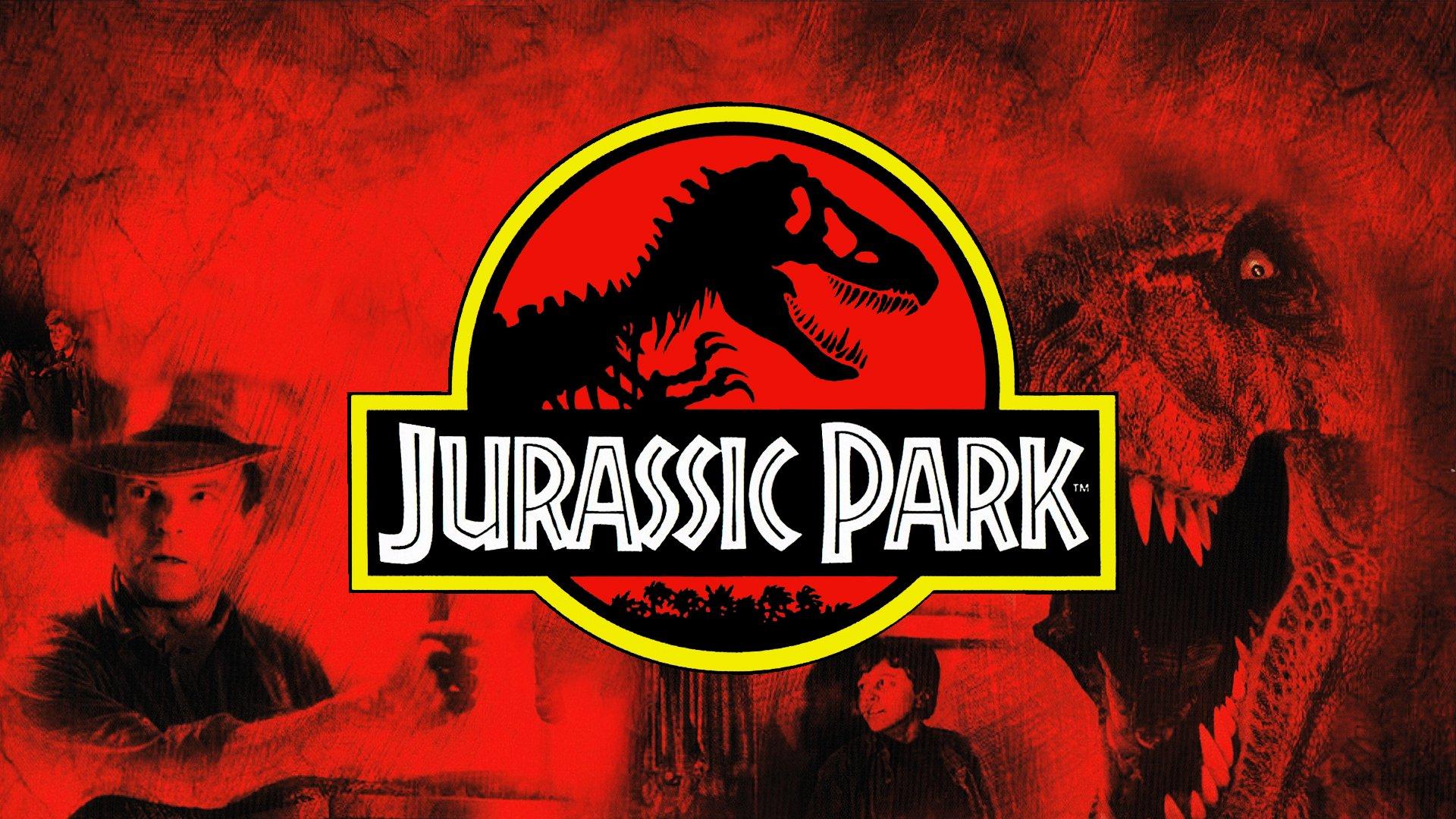 Jurassic Park 3 Poster - wallpaper