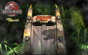 Jurassic Park III Movie Wallpaper #6
