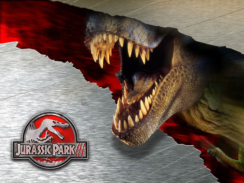 Jurassic Park 3 Wallpapers - Wallpaper Cave
