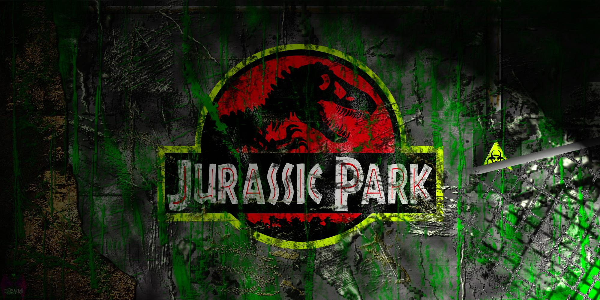 Jurassic Park Wallpapers - Wallpaper Cave