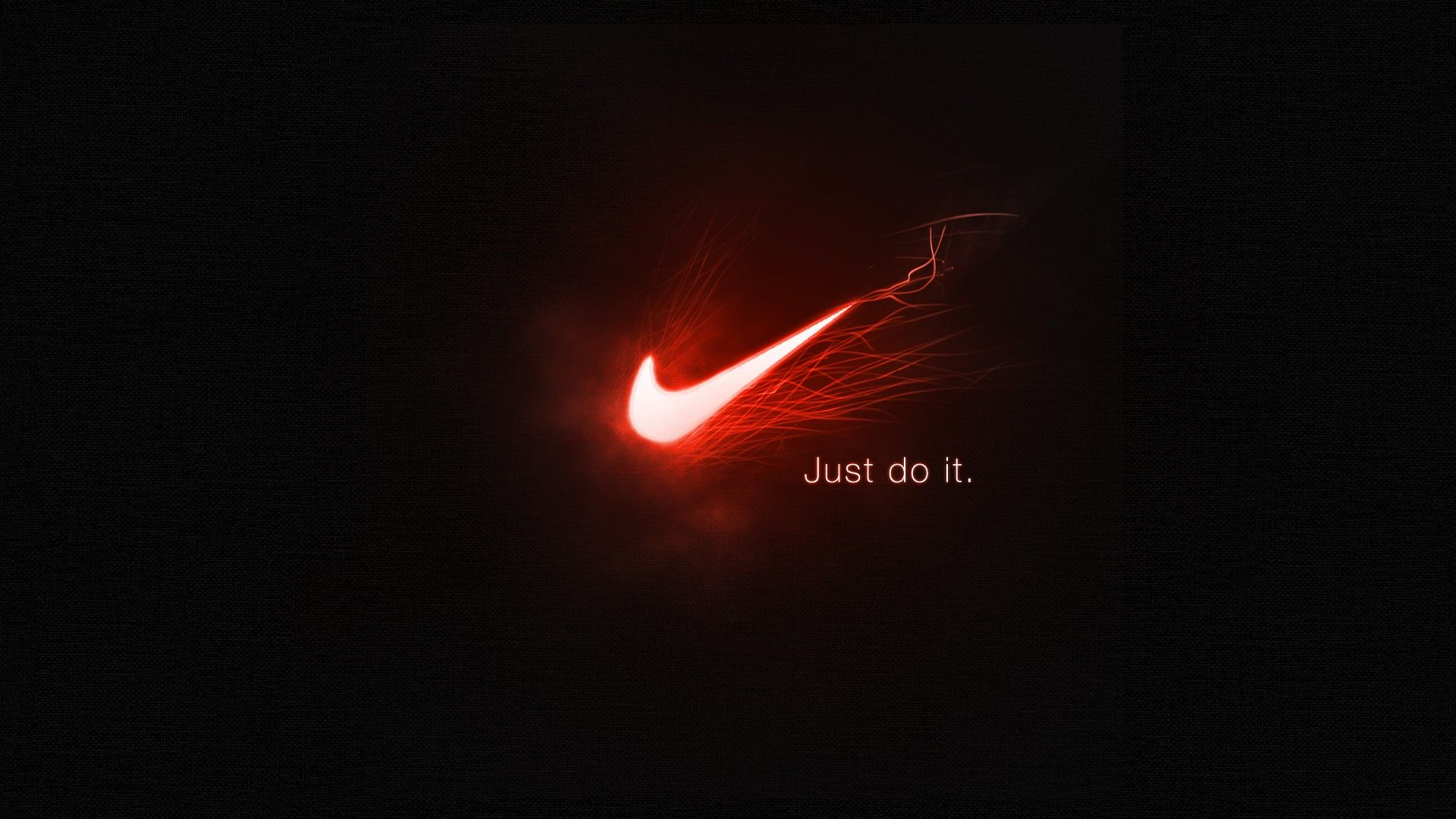 Just Do It Wallpaper Page 1