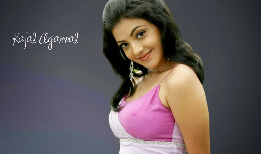 Sexy! 50+ Hot Beautiful Innocent Stylish Kajal Aggarwal HD