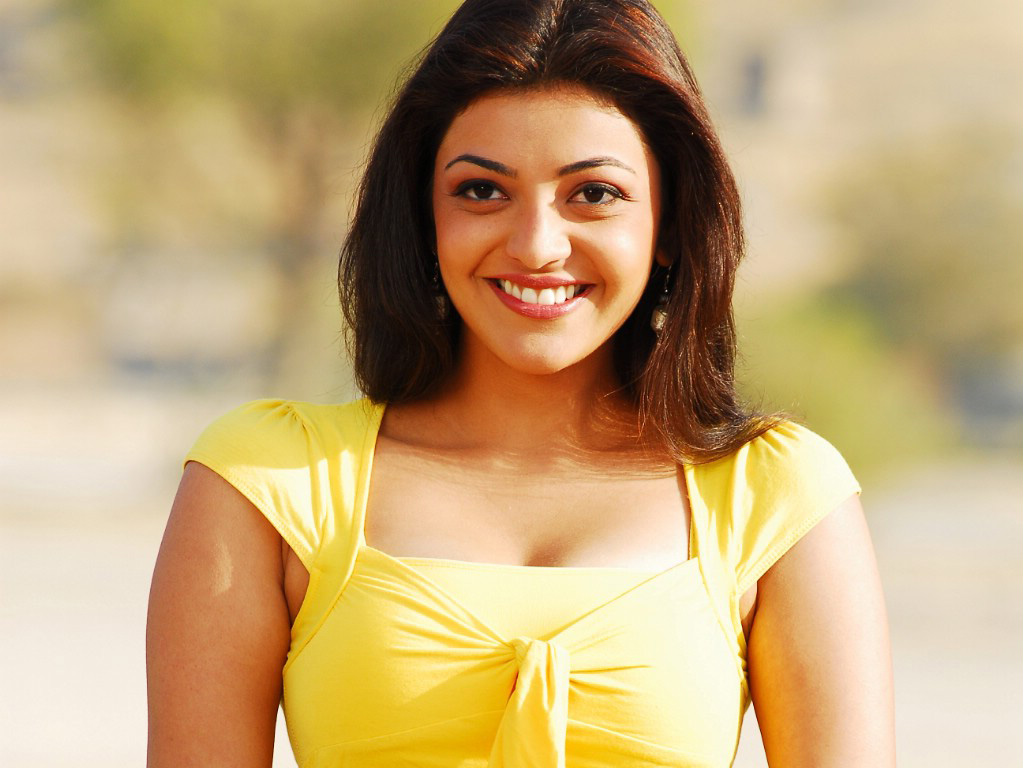 kajal agarwal wallpapers hot - sf wallpaper