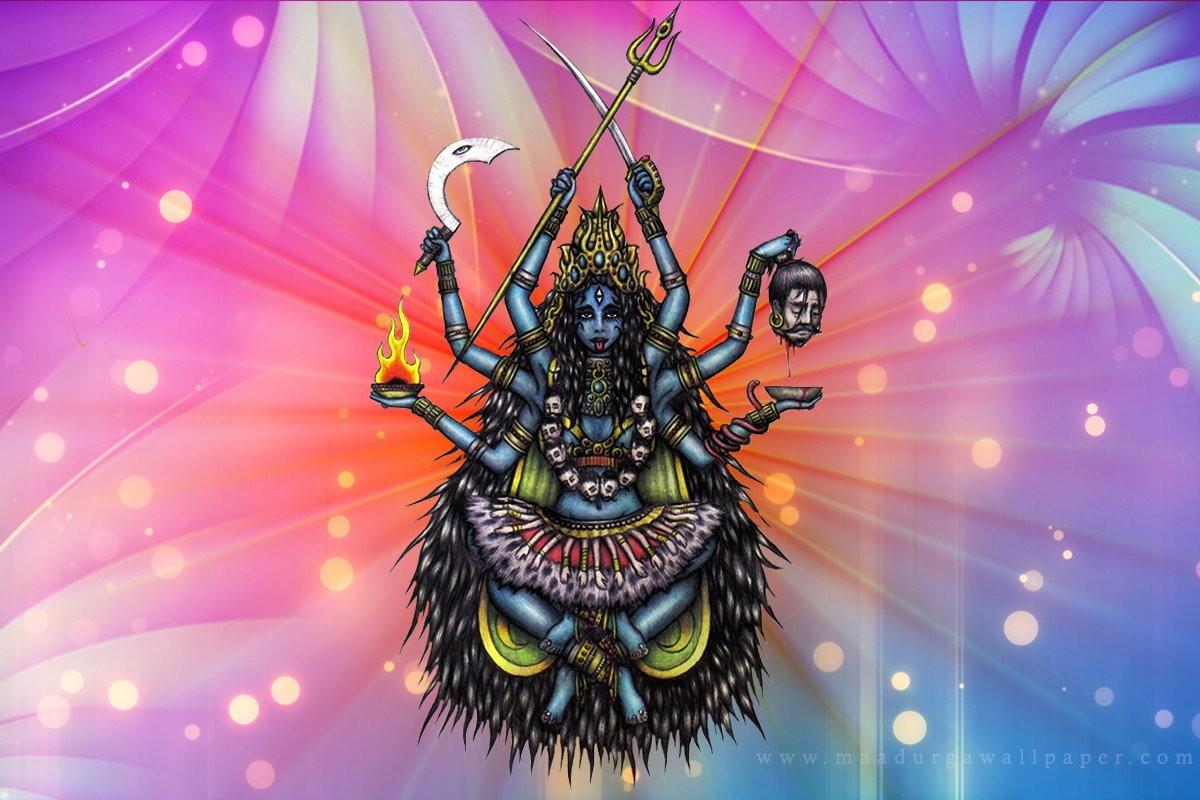 Kali Wallpaper Sf Wallpaper