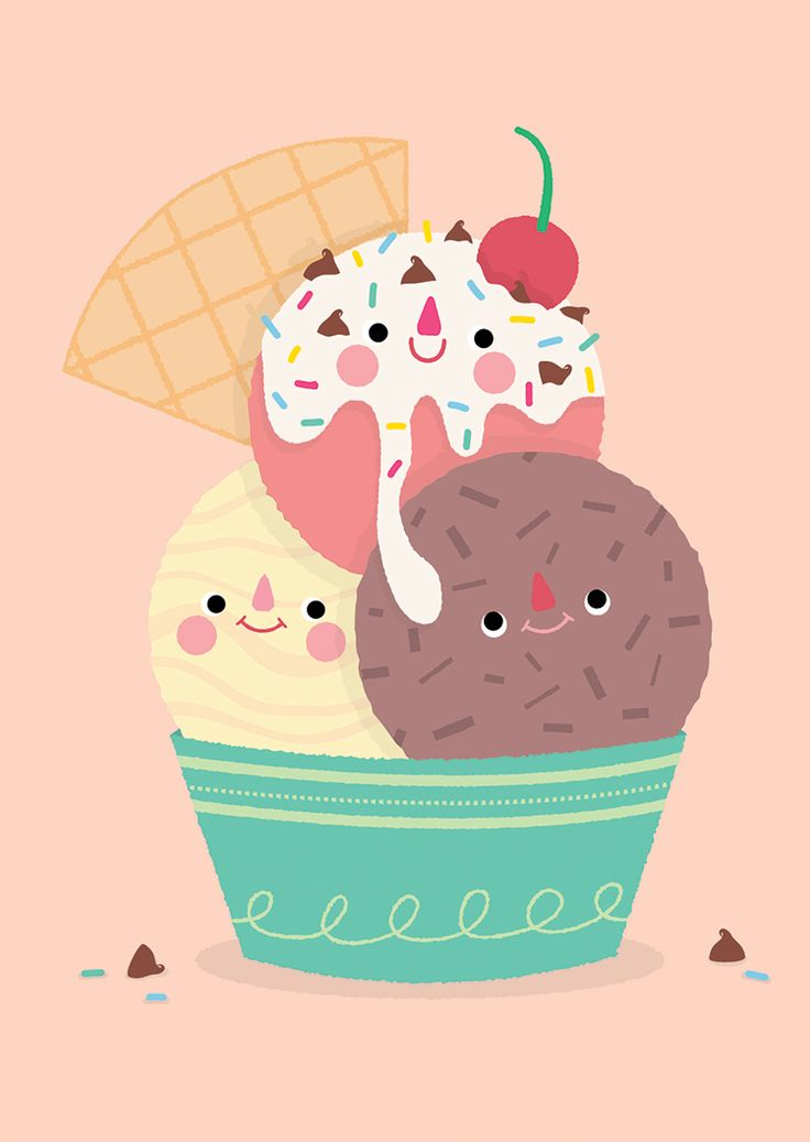 Kawaii food wallpaper sf wallpaper - Kawaii food wallpaper ...