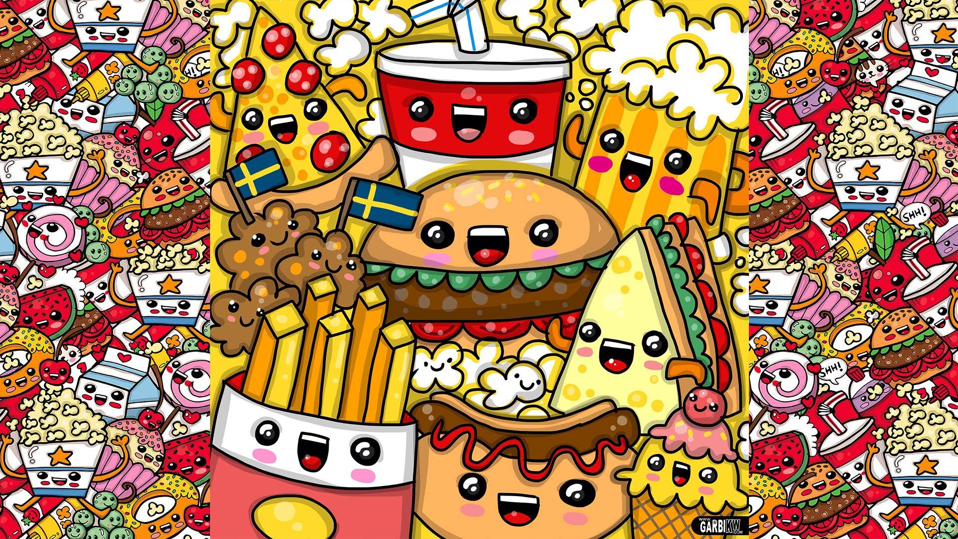 Food Tumblr Wallpapers HD