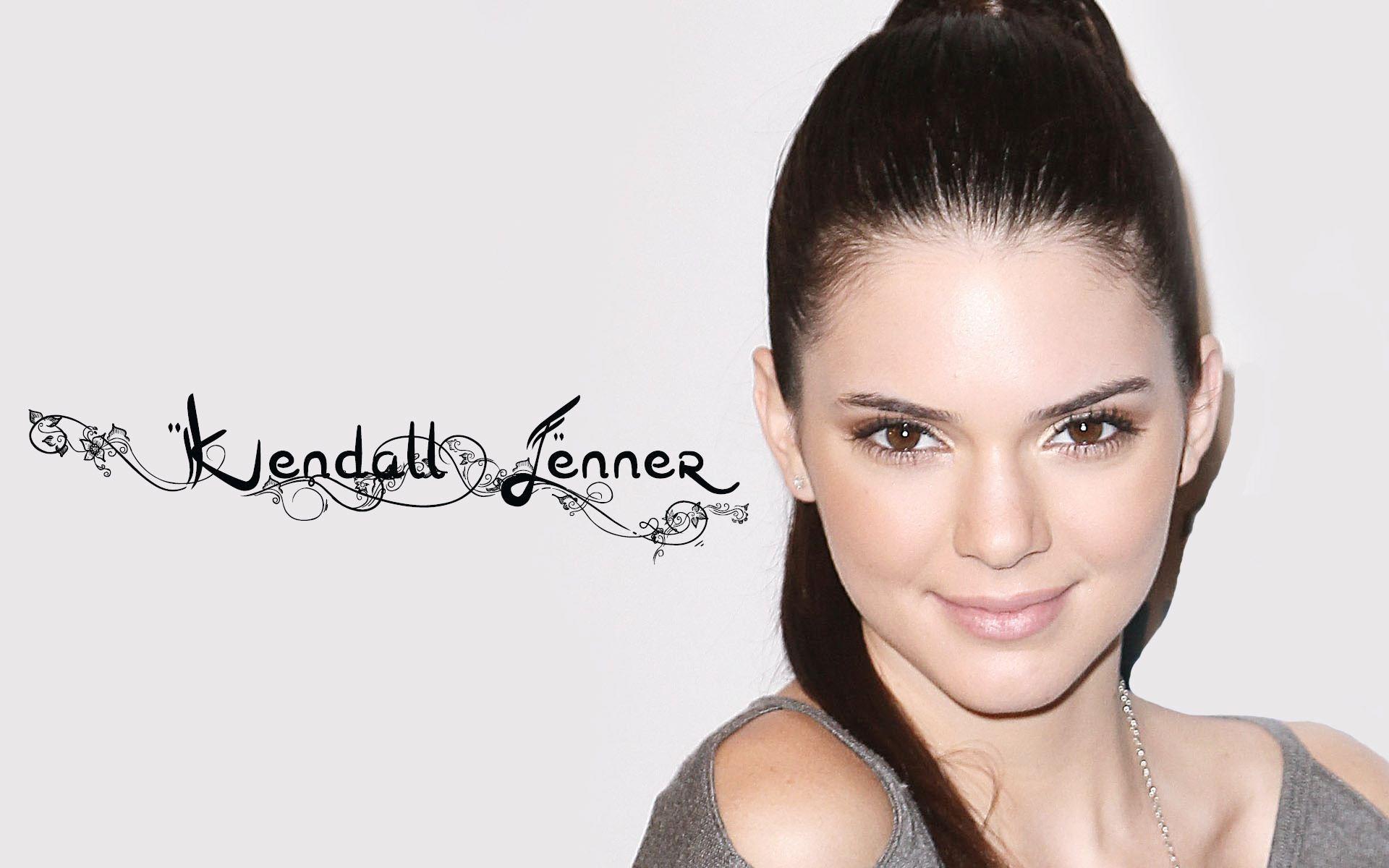 Kendall Jenner Wallpaper