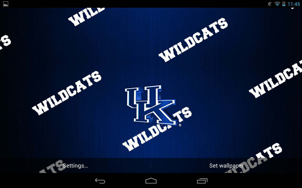 Kentucky Live Wallpaper HD - Android Apps on Google Play