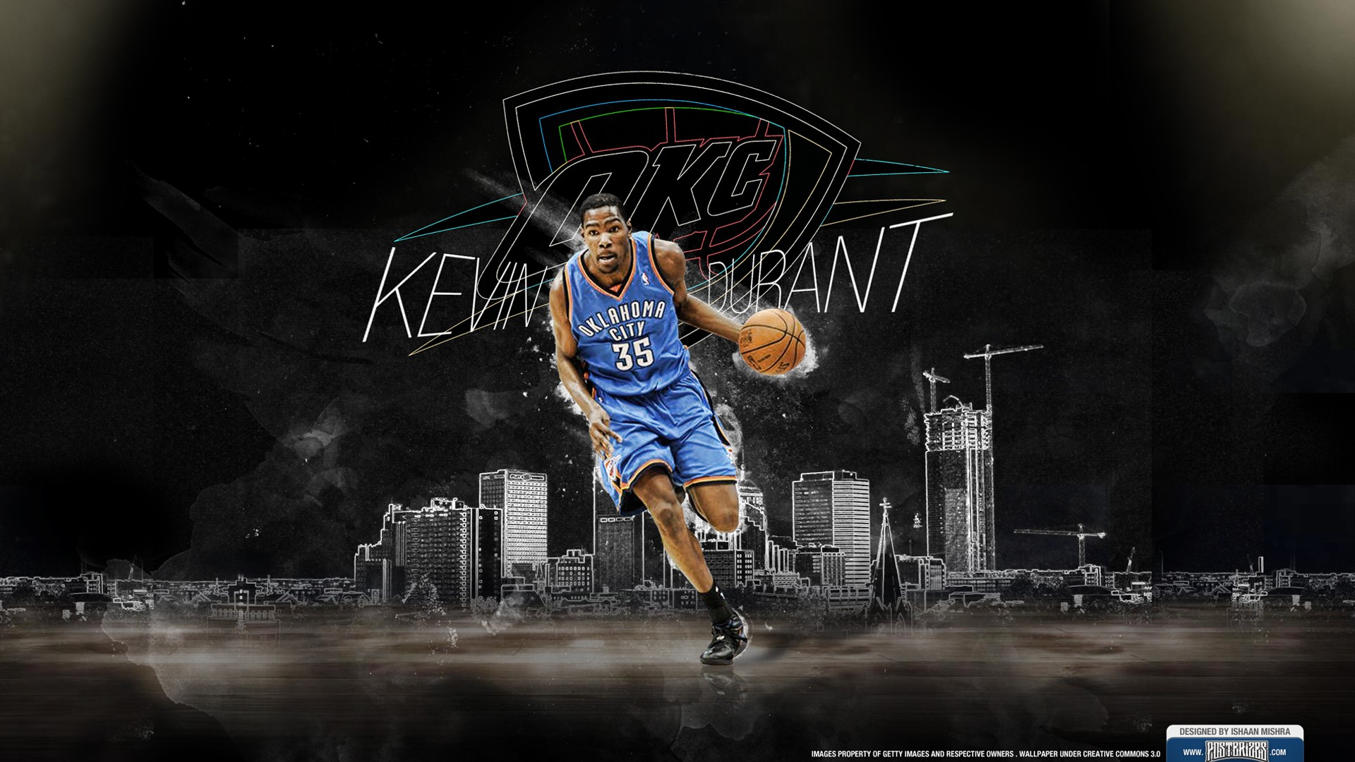 Kevin Durant Logo Wallpapers Group (65+)