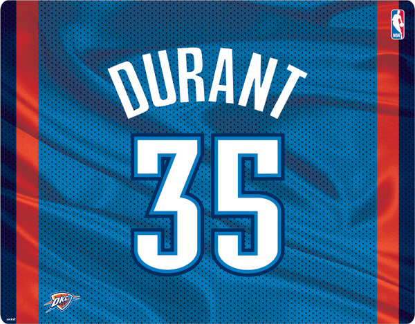 Kevin Durant phone wallpaper by ranger34
