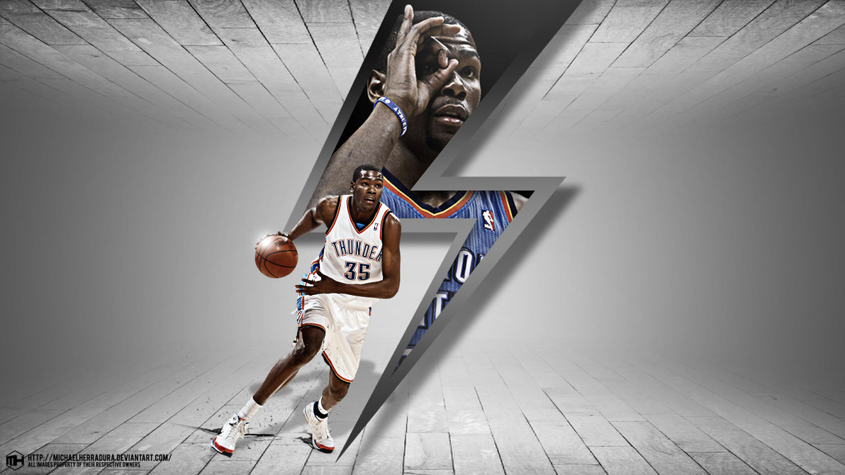 Kevin Durant Wallpaper | 2016 Kevin Durant HDQ Wallpapers