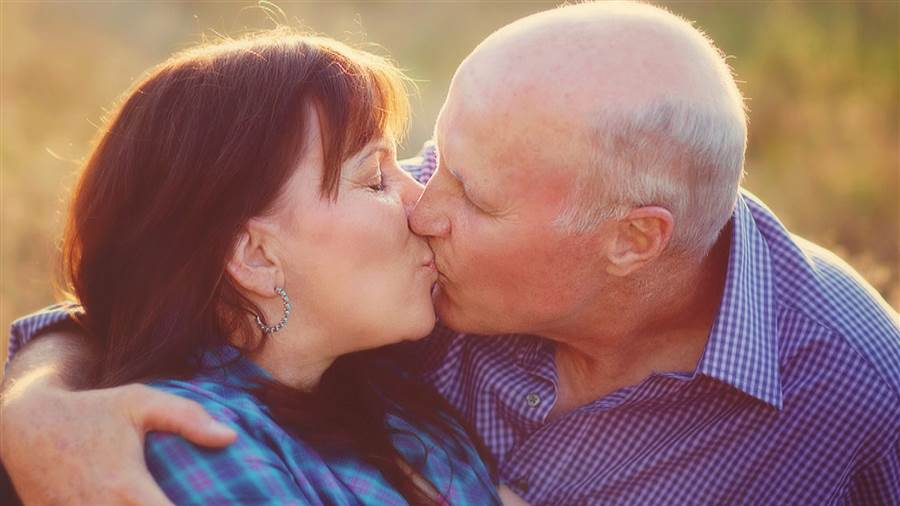 Happy International Kissing Day 17 Facts About Locking Lips