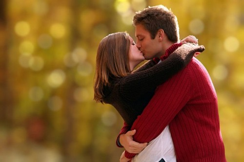 10 Interesting Facts About Kissing Everyone Should Know