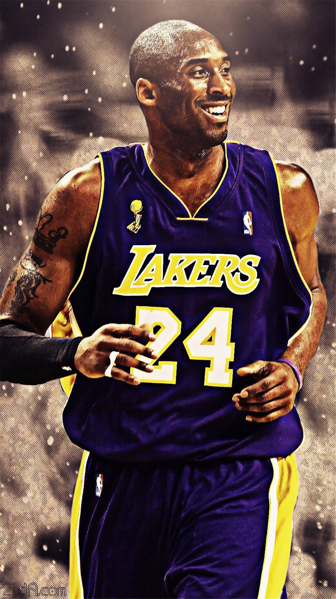 Kobe Bryant Wallpapers for Iphone 7, Iphone 7 plus, Iphone 6 plus