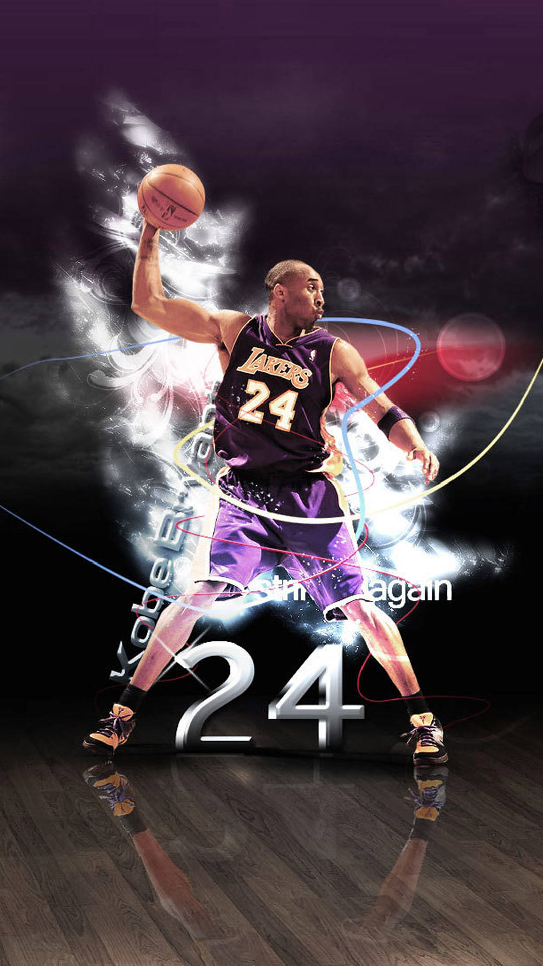 30+ Kobe Bryant Wallpapers HD for iPhone 2016 - Apple Lives