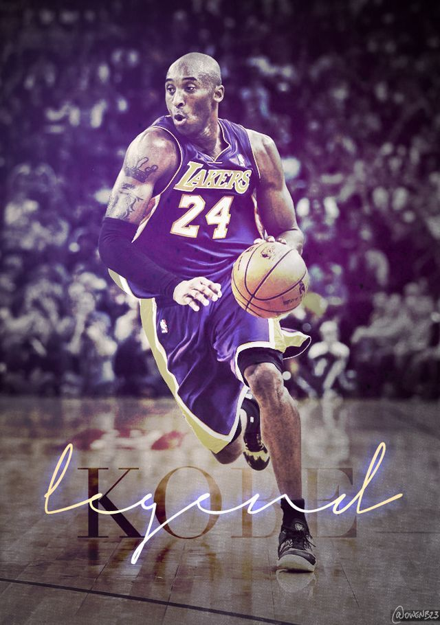 Kobe iPhone Wallpapers (74+)
