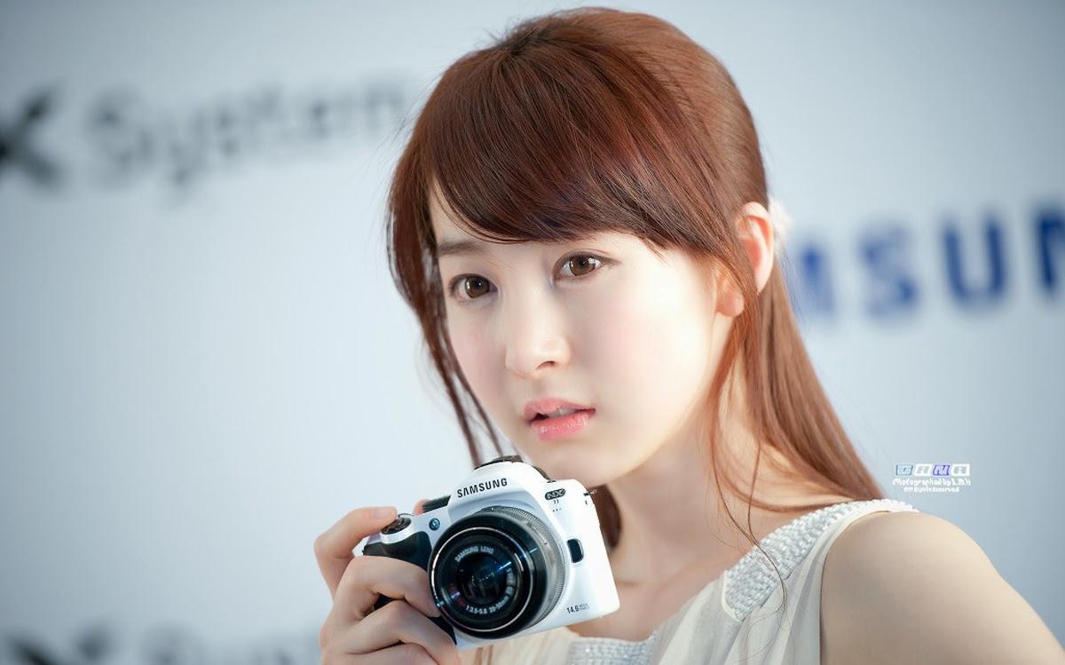 korean girl wallpaper - sf wallpaper