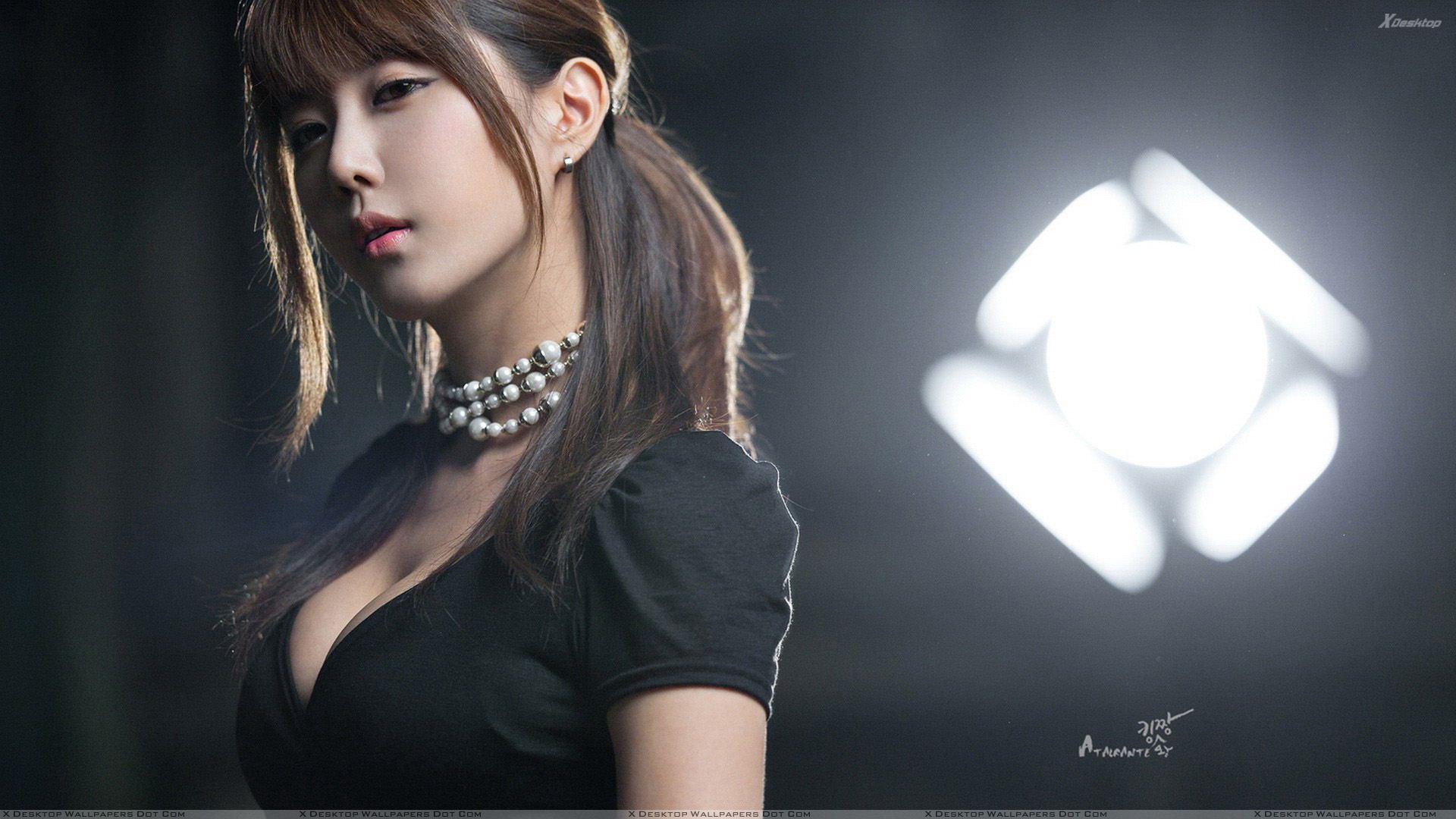 Korean Girls Desktop Wallpapers Top Free Korean Girls Desktop