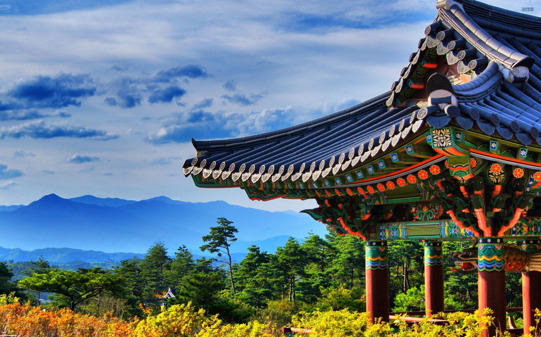 South Korea Wallpapers Group (63+)