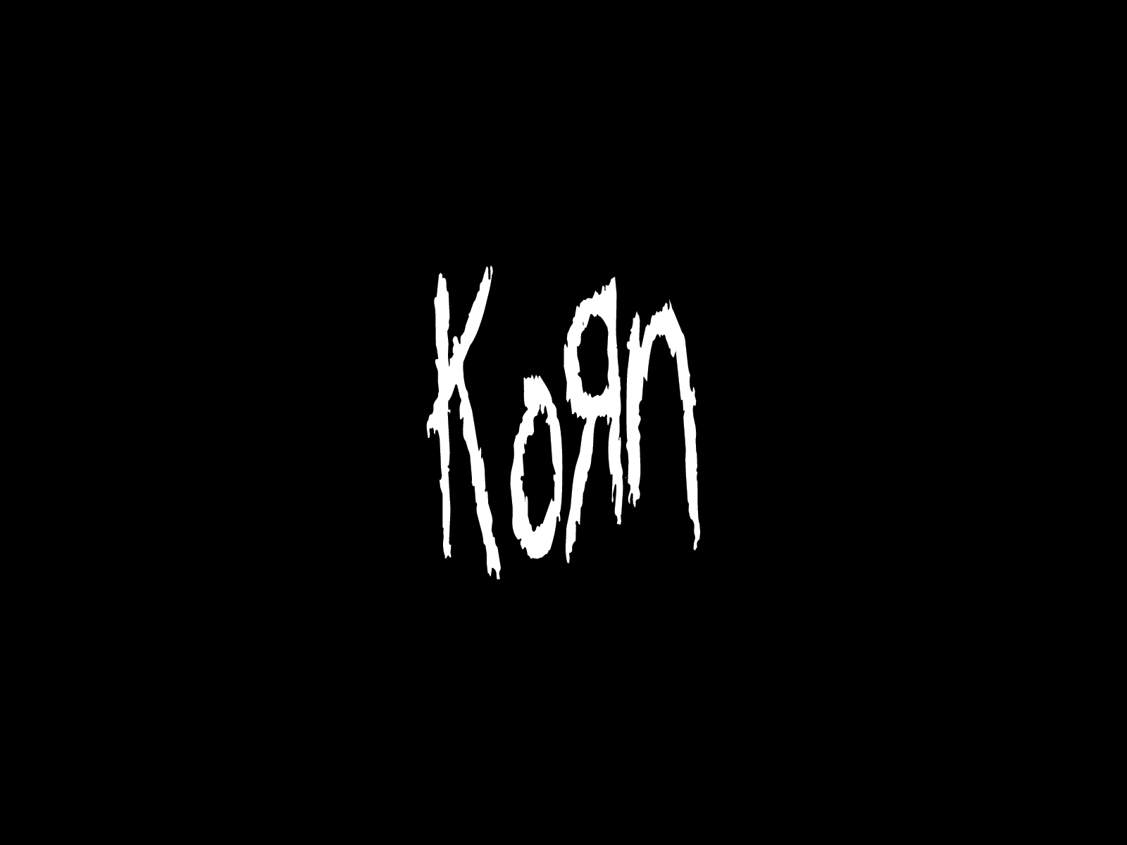 Korn Logo Wallpapers Group (78+)