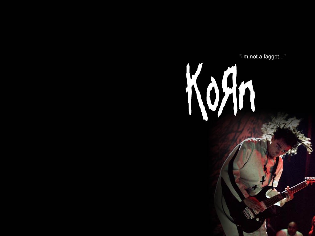 Korn HD Wallpaper - WallpaperSafari
