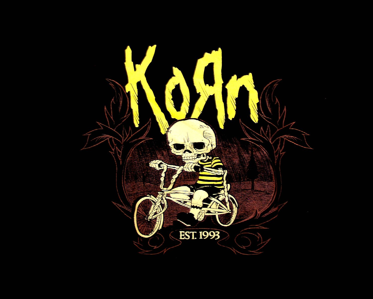 korn wallpapers | WallpaperUP