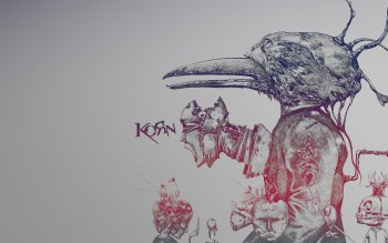 25 Korn HD Wallpapers | Backgrounds - Wallpaper Abyss