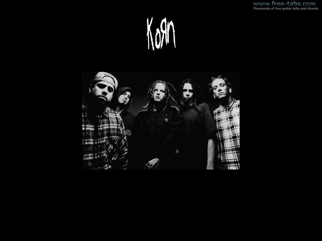 Korn Wallpapers Group (64+)