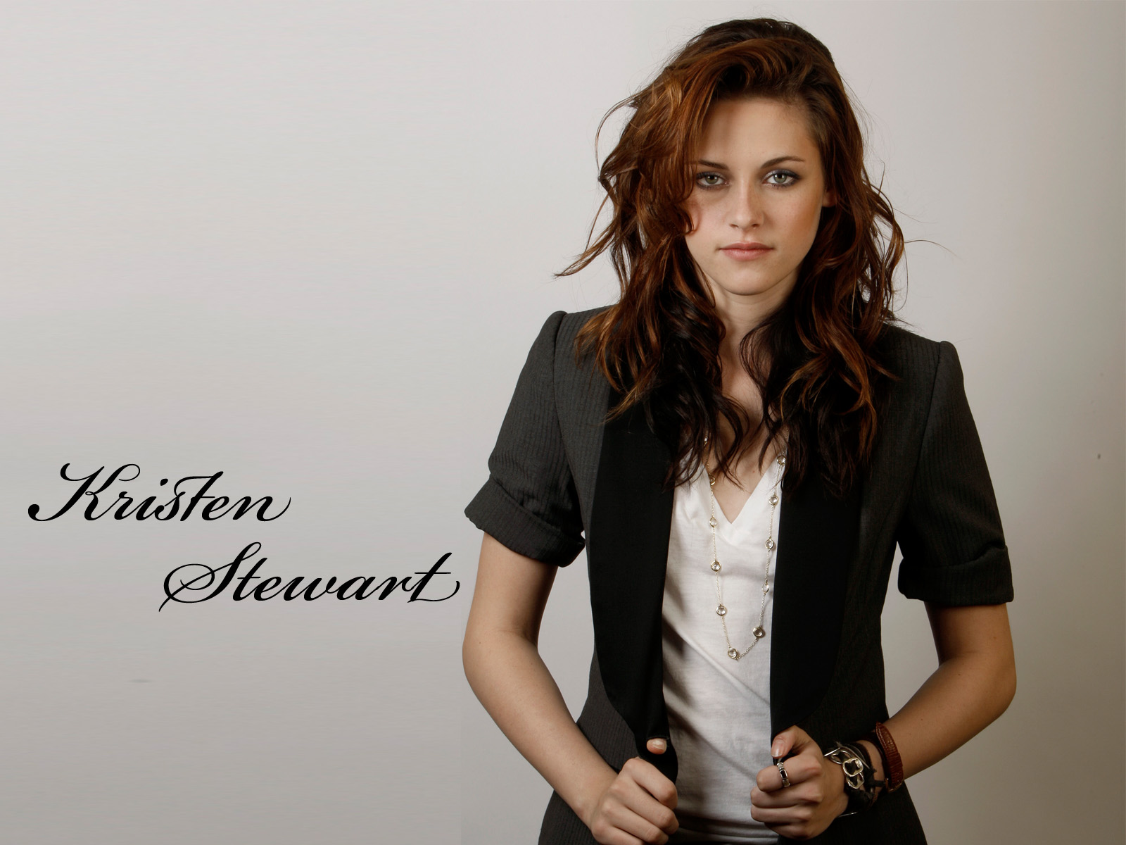 Kristen Stewart Wallpapers HD - WallpaperSafari
