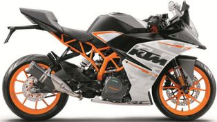 KTM Bikes Reviews, News, Specs and Prices