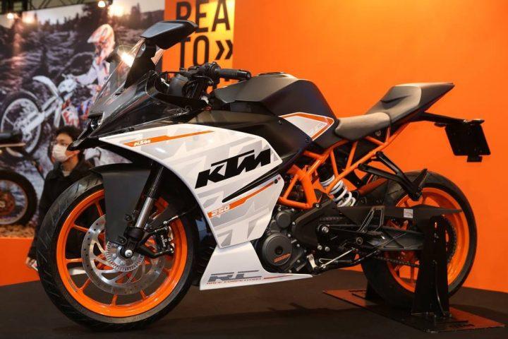 Upcoming KTM Bikes in India, Launch, Pics, Specs, Price