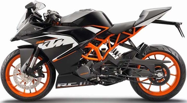 Amazing Full HD KTM Bike Pictures & Backgrounds Collection