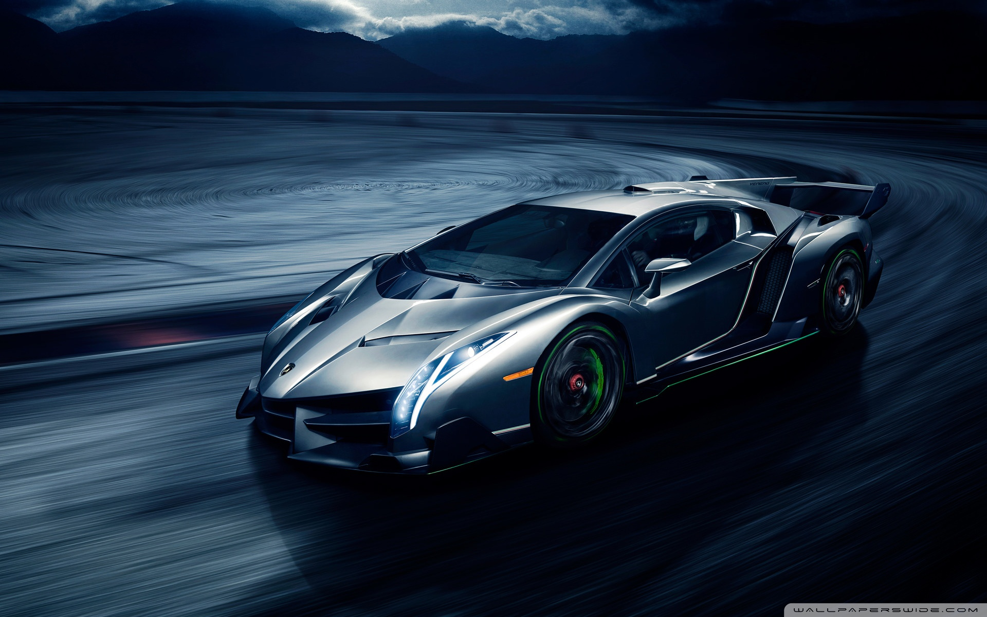 WallpapersWide.com | Lamborghini HD Desktop Wallpapers for ... src