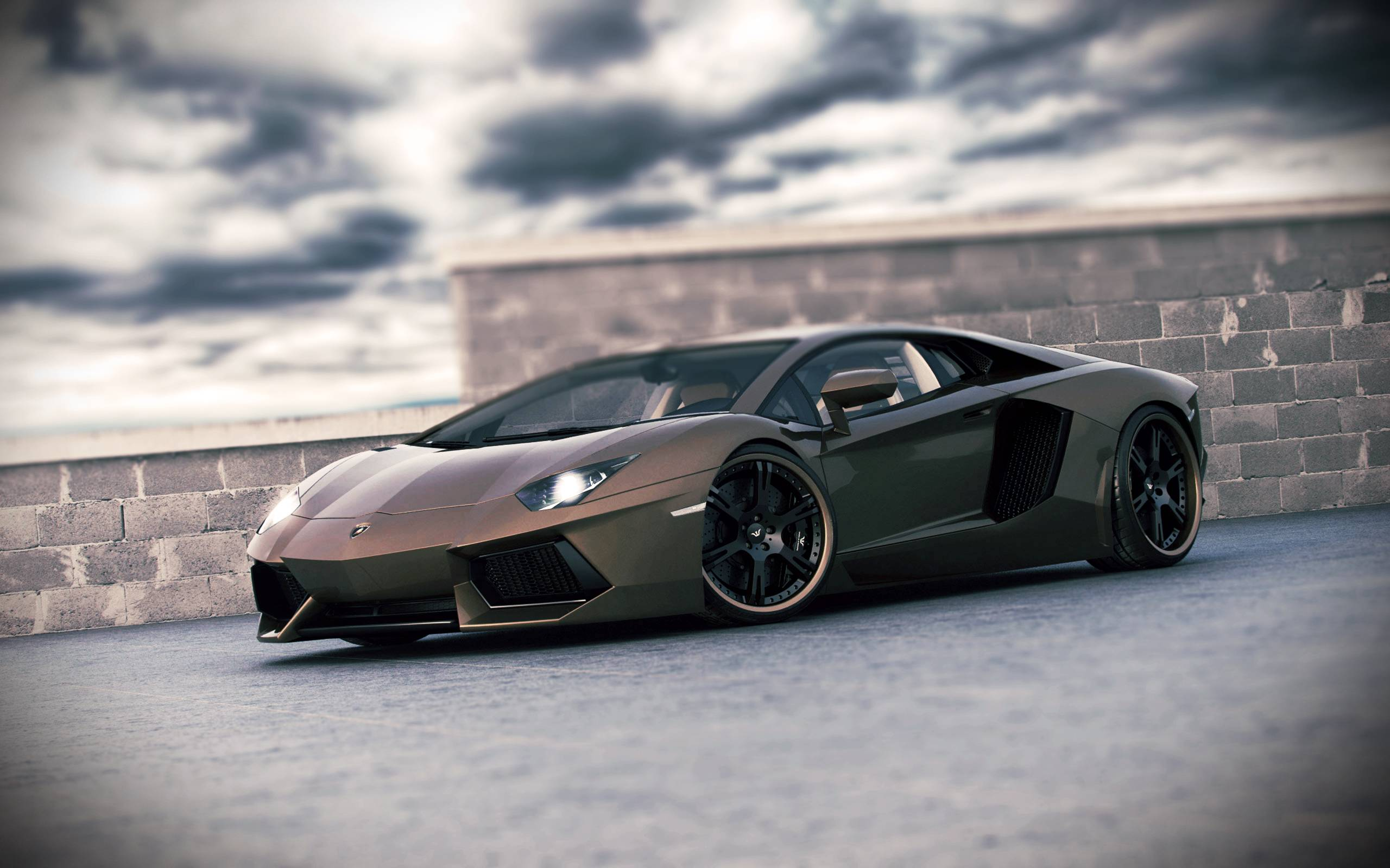 Lamborghini Wallpapers - Wallpaper Cave