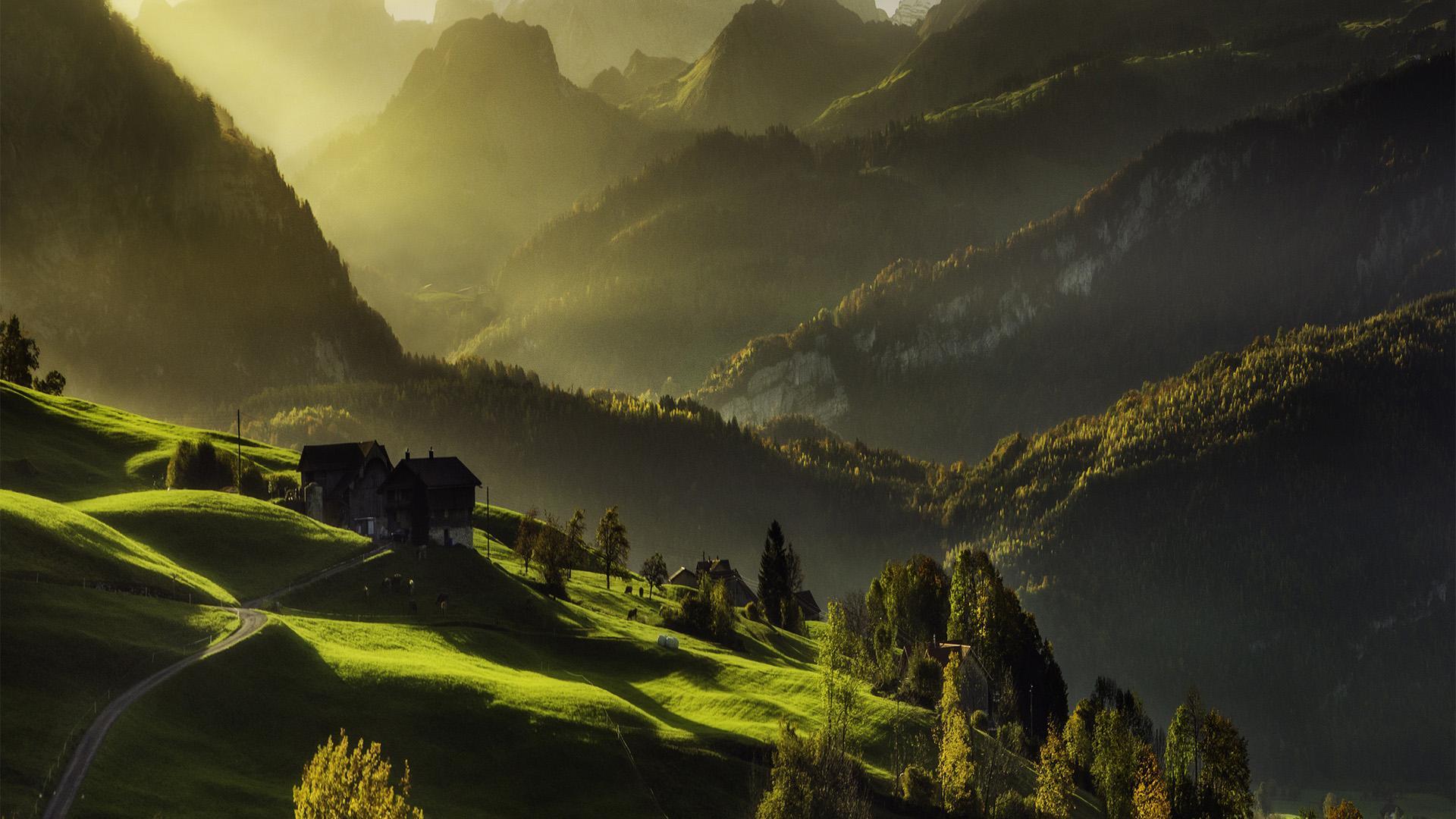 Landscape Wallpaper 1080p Sf Wallpaper