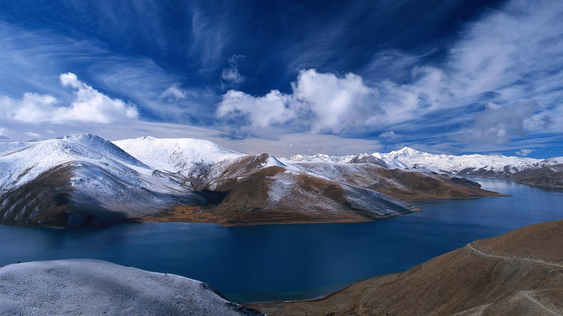 Landscape Wallpaper 1080p - WallpaperSafari
