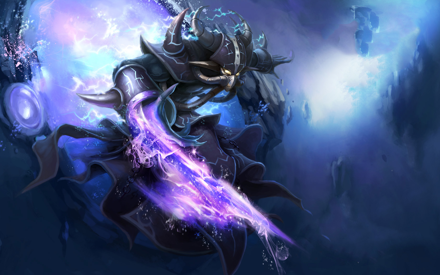 League of Legends HD Wallpapers and Backgrounds