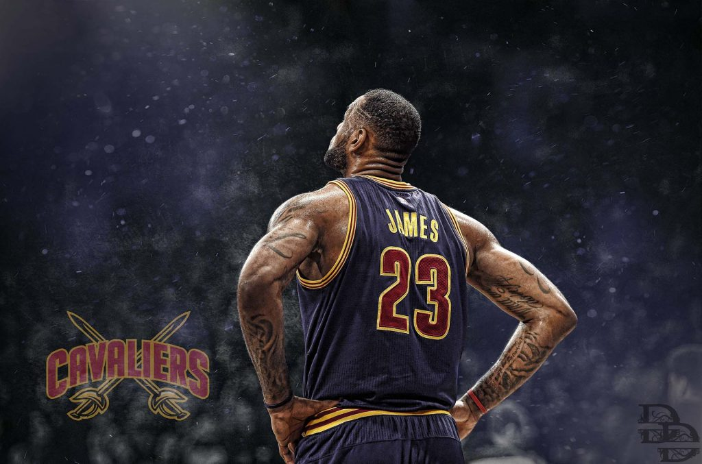64 Lebron James Wallpaper Pictures