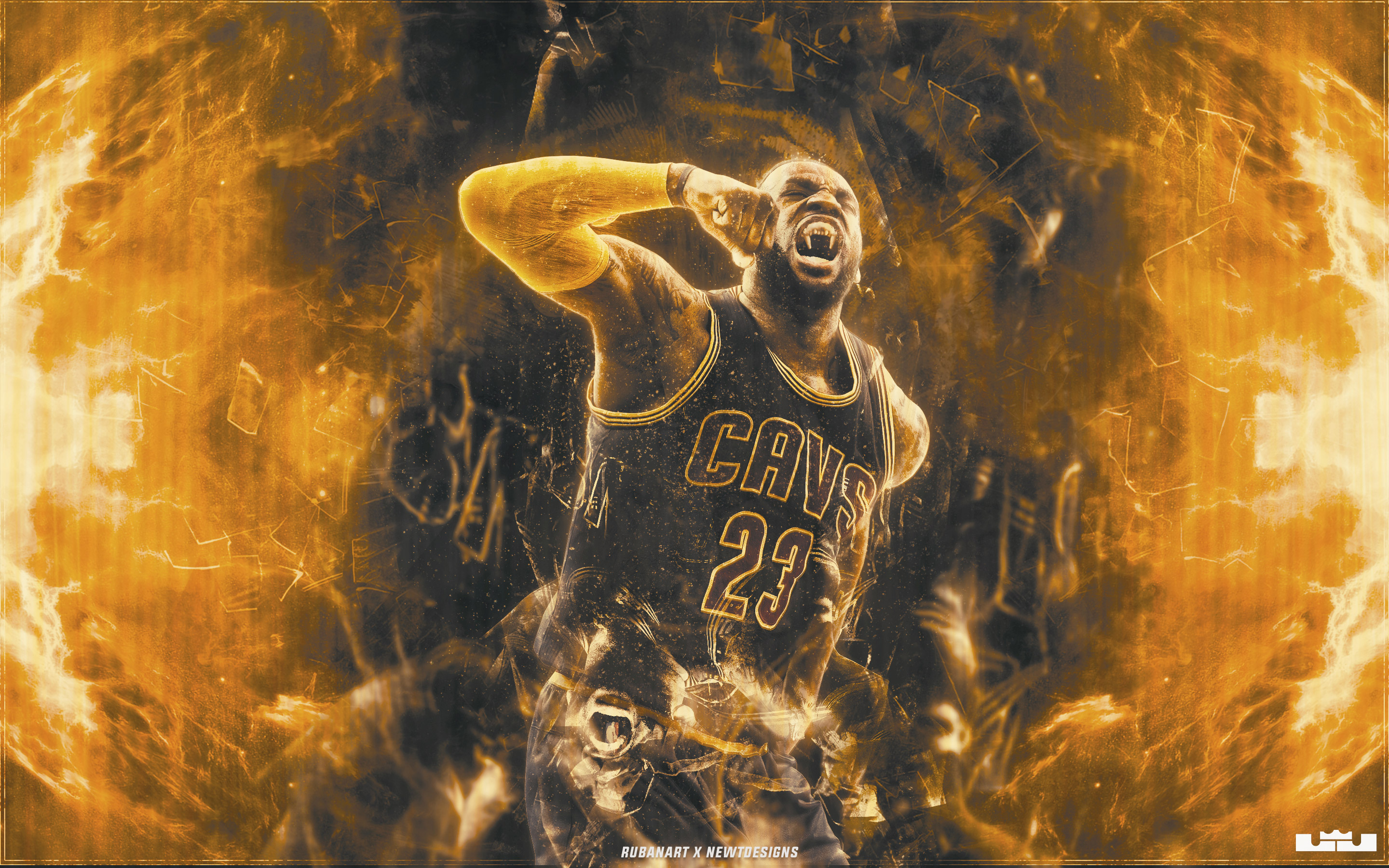 LeBron James Wallpapers | Basketball Wallpapers at