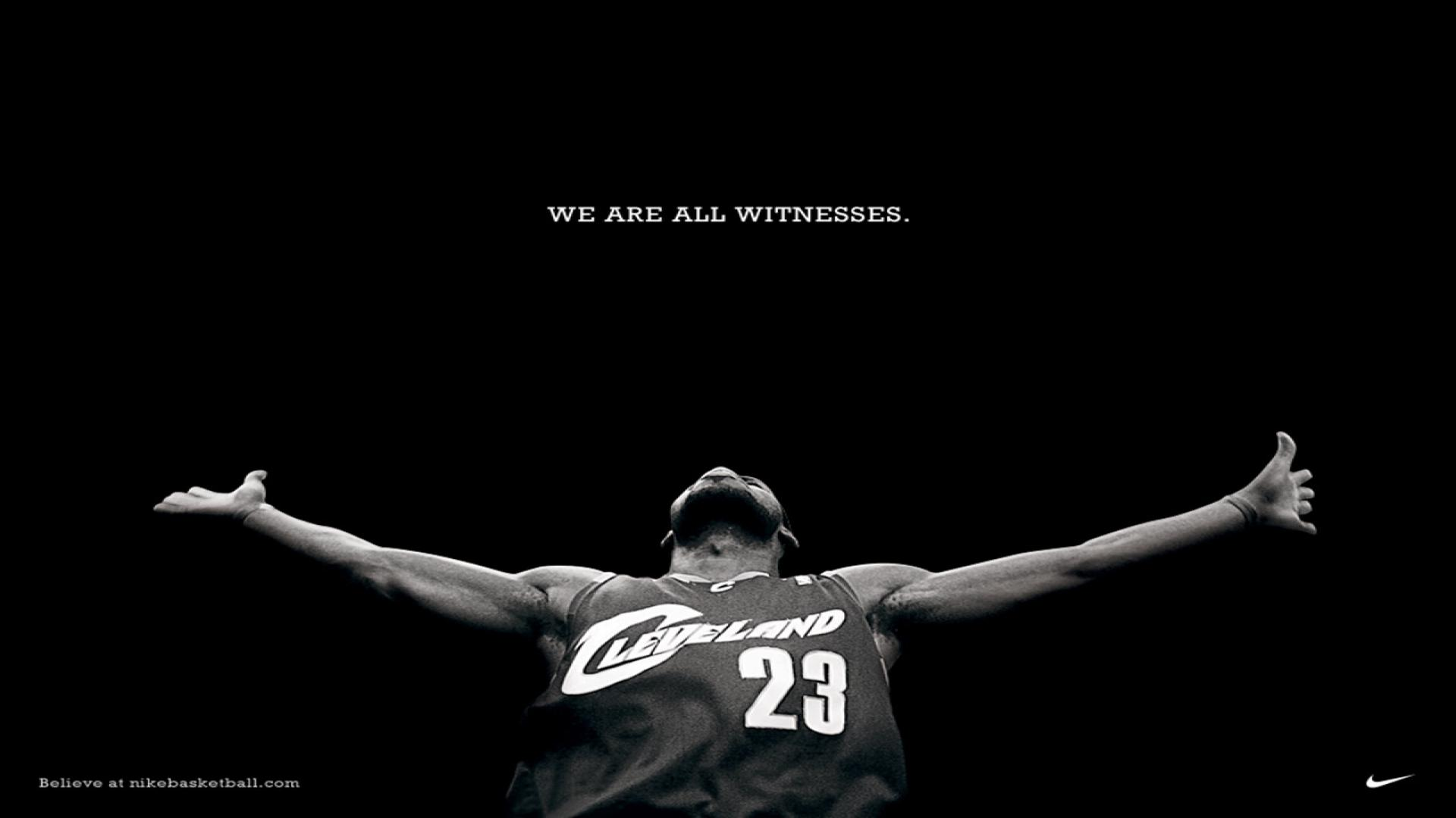 Lebron James Nike Wallpapers - Wallpaper Cave