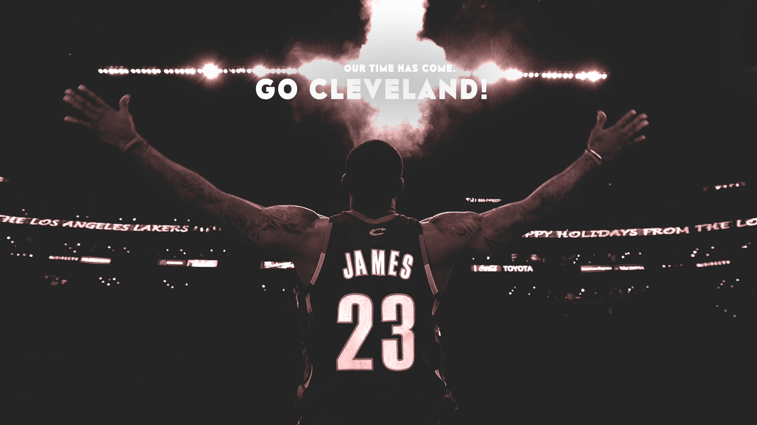 Fan Wallpapers | Cleveland Cavaliers