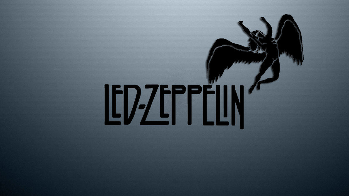 Led Zeppelin Backgrounds Sf Wallpaper