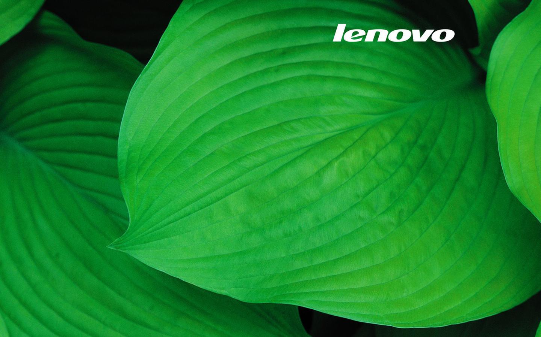 Lenovo - wallpaper