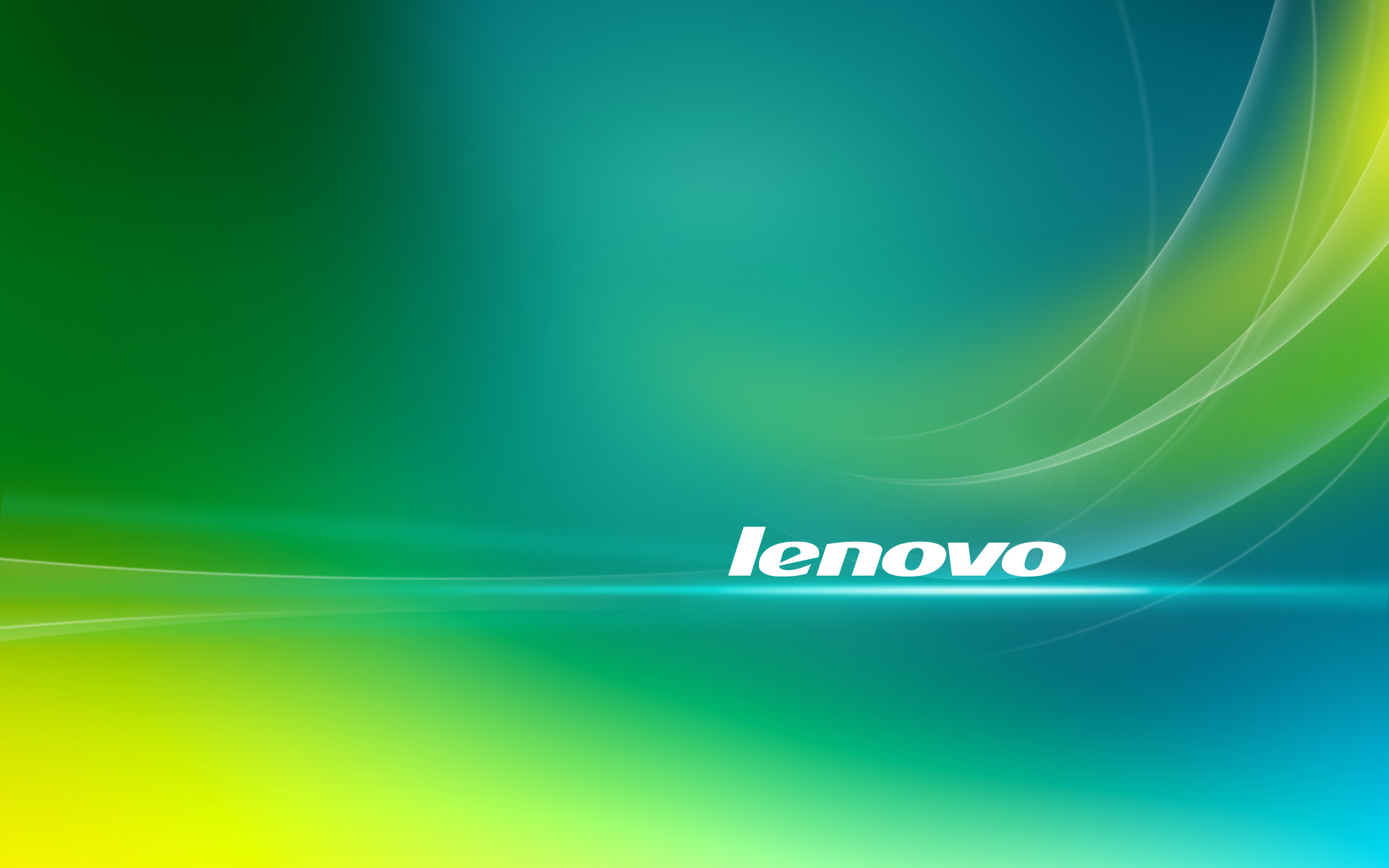 Lenovo Windows 7 Wallpaper