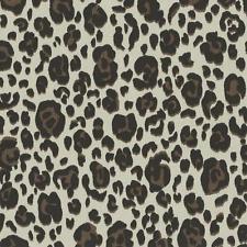 Leopard Print Wallpaper | eBay