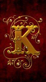 Letter K Wallpaper