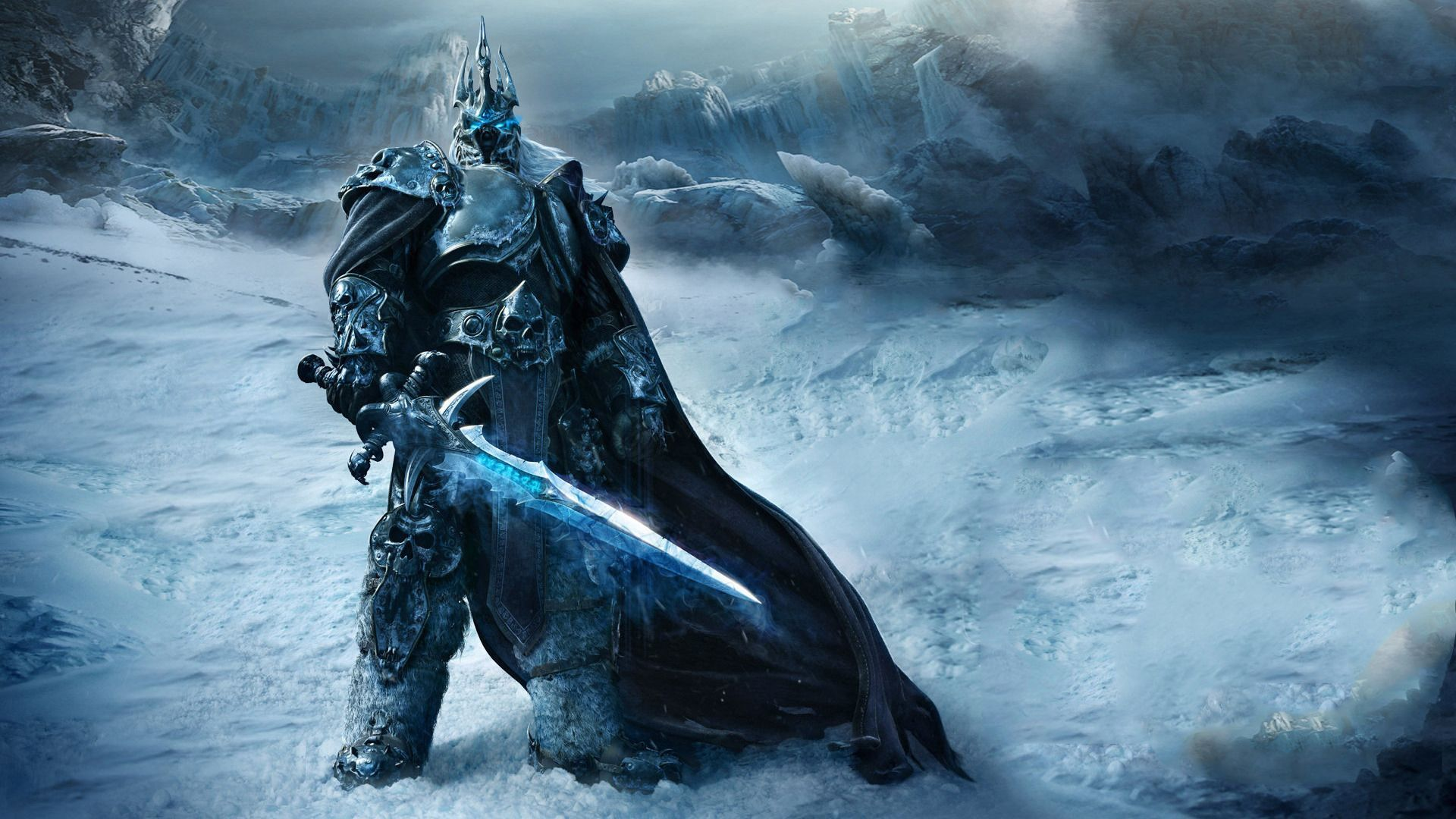 Wow Lich King Wallpaper Group 78