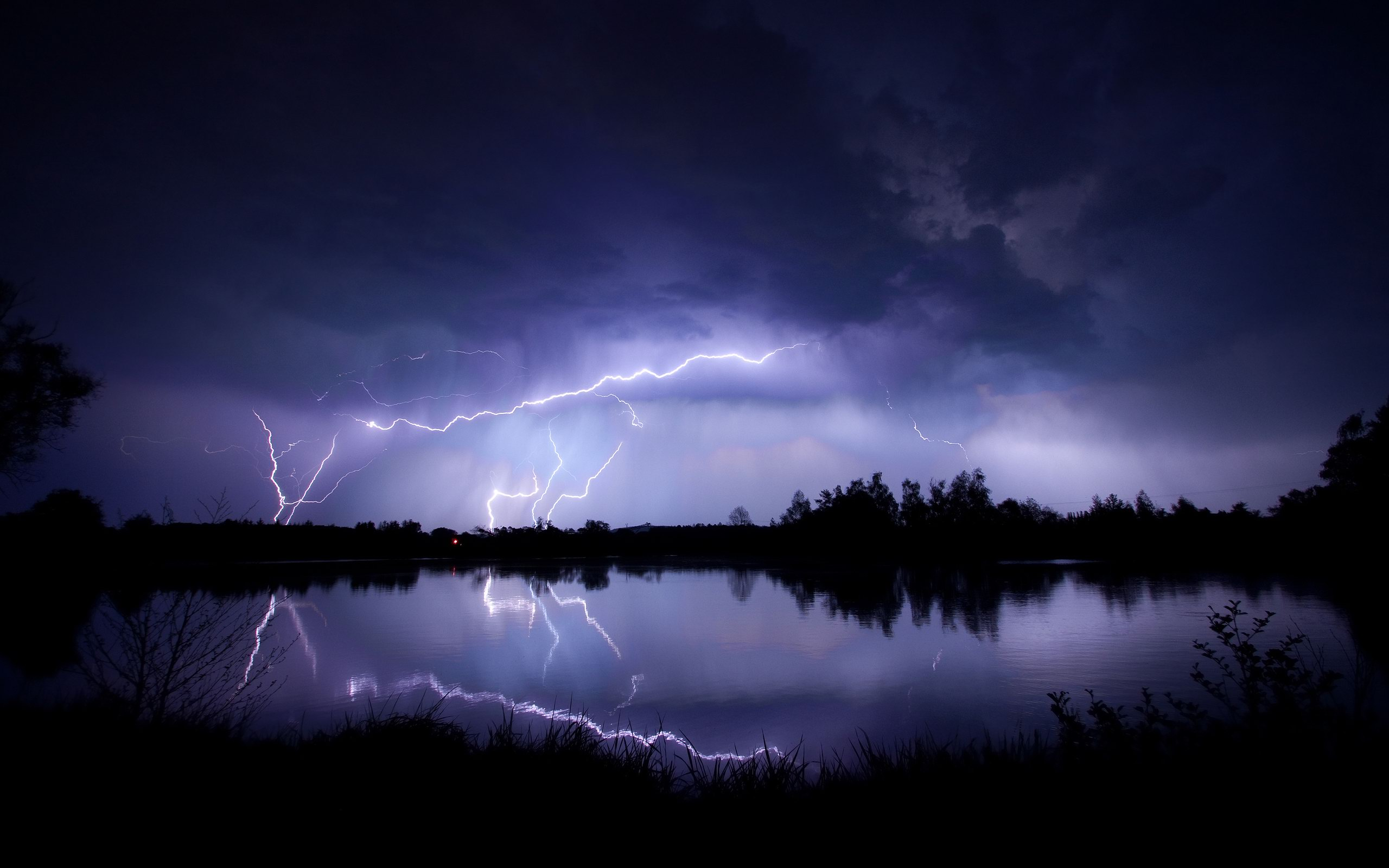 329 Lightning HD Wallpapers | Backgrounds - Wallpaper Abyss - Page 3